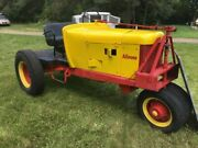 Doodlebug All In One Tractor