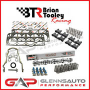 Brian Tooley Racing Btr Truck Cam Kit W/ Camshaft Installation Package