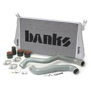 Banks Power 11-16 Chevy/gmc 6.6l Duramax Techni-cooler System W/ Boost Tubes