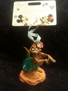 Disney Store Sketchbook Ornament Collection Timone Christmas Ornament Retired