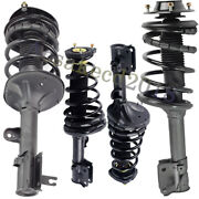 For 05-09 Hyundai Tucson 05-10 Kia Sportage Complete Strut Assembly Front And Rear
