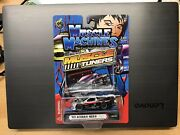 Muscle Machines Tuners 12 Pack T03-01 To T03-12 Scale 164 Rare Models Included