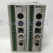 1pc Used Panasonic Nais Anma110v2 Processor Good In Condition