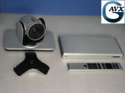 Polycom Group 500 Multipoint +12mo Warranty And Eagleeye Iv-12x Camera - Complete
