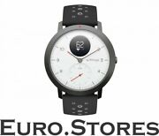 Withings Steel Hr Sport Activity Tracker 40 Mm Black New