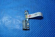 Hp 15.6 15-ay013nr Genuine Laptop Dvd Connector Board W/cable Ls-c706p Glp