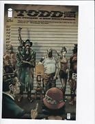 Todd Ugliest Kid On Earth 2 5 6 7 8, Signed Varianthq Scans Image Comics 2013