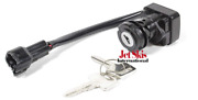 Arctic Cat Atv Key Ignition Switch Read The Listing 4 Fitment 0430-036