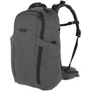 Maxpedition Entity 35l Ccw-enabled Internal Frame Backpack Molle Laptop Charcoal