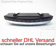 Climate Control Panel Mercedes S-class W221 S 65 Amg A2219052700