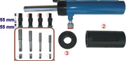 Ud Anchor Pin Remover Tande Tools A1275