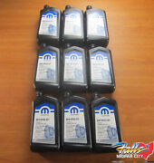 Chrysler Dodge Jeep Ram 8 And 9 Speed Automatic Transmission Fluid New 9 Quarts