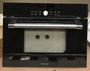 Thermador Mes301hp 24 Masterpiece Steam And Convection Oven - Local Pick Up
