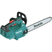 Makita Xcu09z 18v X2 36v Lxt Li-ion Bl 16 In. Chain Saw Tool Only New