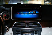 10.25 Android 10 Display For Mercedes Benz C Class W204 2011-2014 Carplay 4+64gb