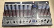 Peavey 32fx 32 Track Mixing Board. Local Pickup Only No Ship