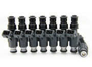 Fuel Injector Set Upgrade For 340hp Bravo Mpi 7.4l