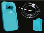 Ultimate Home Colonic Board W/matching Container Sale Returns Allowed W/contact