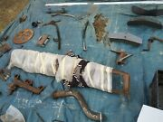 1953 To 1955 Desoto Miscellaneous Parts Sold Together As A Lot