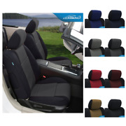 Seat Covers Neosupreme For Chevy Traverse Coverking Custom Fit