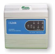 6 Zone Valve Control With Priority For Hydronic And Radiant Heating Systems