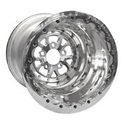 Weld V-series 16 X 16 5 X 5 5 Bs Polished Shell/center/ring