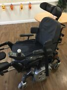 Sell Automatic Well Chair Invacare Grate Conditionandnbsp