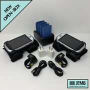 Wrist Mount Ring Scanner Android Mc40 Bluetooth Barcode For Hands Free Inventory