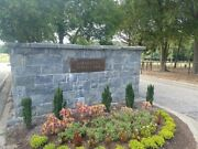 2 Cemetery Plots Located In Lafayette Memorial Park Garden Of Roses Section.