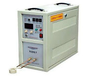 35kw High Frequency Induction Welding Machine Quenching Melting Furnace