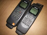 1 Nokia 9000 And039for O2and039 + 1 Nokia 9000i And039for Orangeand039 +2 And039workingand039 Batteries