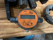 Ifm Ldp100 Optical Oil Particle Monitor - New In Box