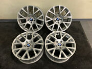 Bmw 5 Gt F07 7 F01 F02 F04 Oem R18 Light Alloy Rim Wheels Style 238