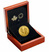 Canada 2017 200 Welcome To The World Baby Feet Baby Gift Pure Gold Coin
