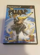 Pump It Up Exceed Playstation 2 Complete Tested