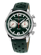 Frederique Constant Vintage Rally Healey Fc-397hgr5b6 Limited Edition