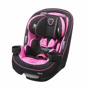 Safety 1st Grow Go Convertible Car Seat Forward Rear Facing Simply Minnie New