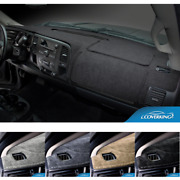 Coverking Custom Dash Cover Suede For Nissan 300zx