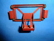 American Flyer 787 Log Loader 4 Wheel Assembly Log Mover-lifter Carriage