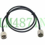Rf Cable Rp.n M/m Rg58 6ft For Asus Cisco Wireless Repeater Ap Media Bridge Ant