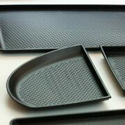 For Ford Transit Custom Mk2 Rubber Door Liner Pocket Inserts Latest Accessories
