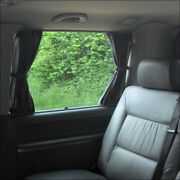 Vw T6 Transporter Window Curtains Eco-line 3 X Side 1 X Tailgate Curtain Kits