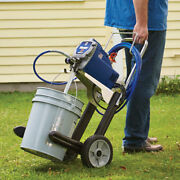 Graco Magnum X7 Electric Airless Sprayer 262805 1 Year Warranty Grade A