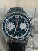 Frederique Constant Rare Limited Edition Vintage Rally Healey Chronograph