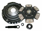 Competition Clutch Stage 4 - Strip Series 1620 Clutch Kit 15030-1620
