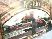 Bachmann Hogwarts Express Train Harry Potter And The Sorcerers Stone