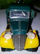 1985 Hess First Toy Truck Bank