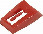 Phonograph Turntable Needle Stylus For Crosley Np-1 Coca-cola Crate Record Playr