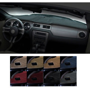 Coverking Custom Dash Cover Poly Carpet For Nissan 300zx