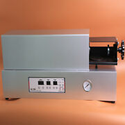 1pcce Approved Dental Lab Equipment Automatic Flexible Denture Injection Machine